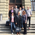 31.03./01.04.2014 – 3rd Project Meeting of MOSAIC 2B in Zurich